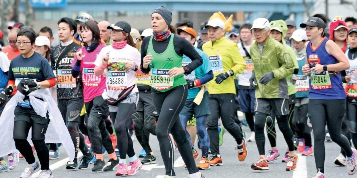 'Seis Corridas': Em livro, Sara Velloso relata história de superação como maratonista