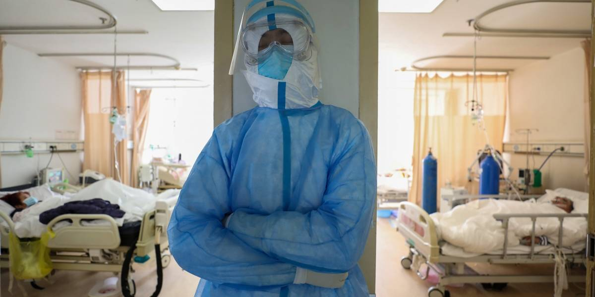 Mujer de 98 años logró superar el coronavirus en Wuhan