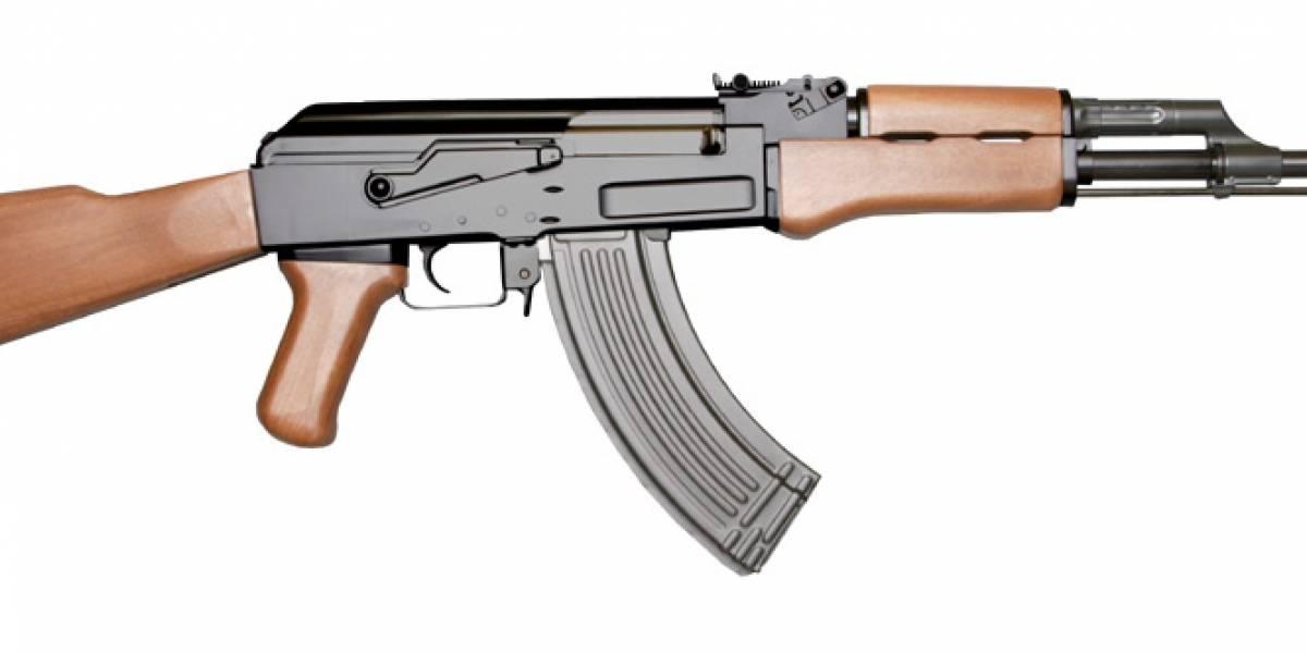 Caso AK -47: Gobierno se querella contra dos imputados sin invocar Ley de Seguridad del Estado