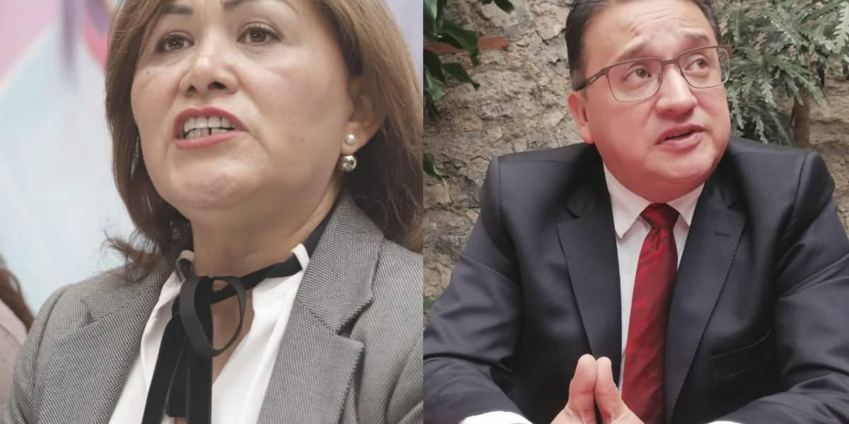 Aspirantes a la Fiscalía de Puebla denuncian corrupción en Ministerios Públicos
