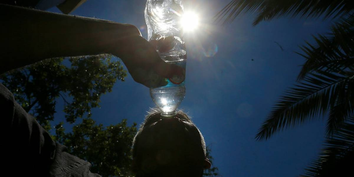 El verano no se rinde: Las temperaturas llegarán hasta los 36 grados esta semana