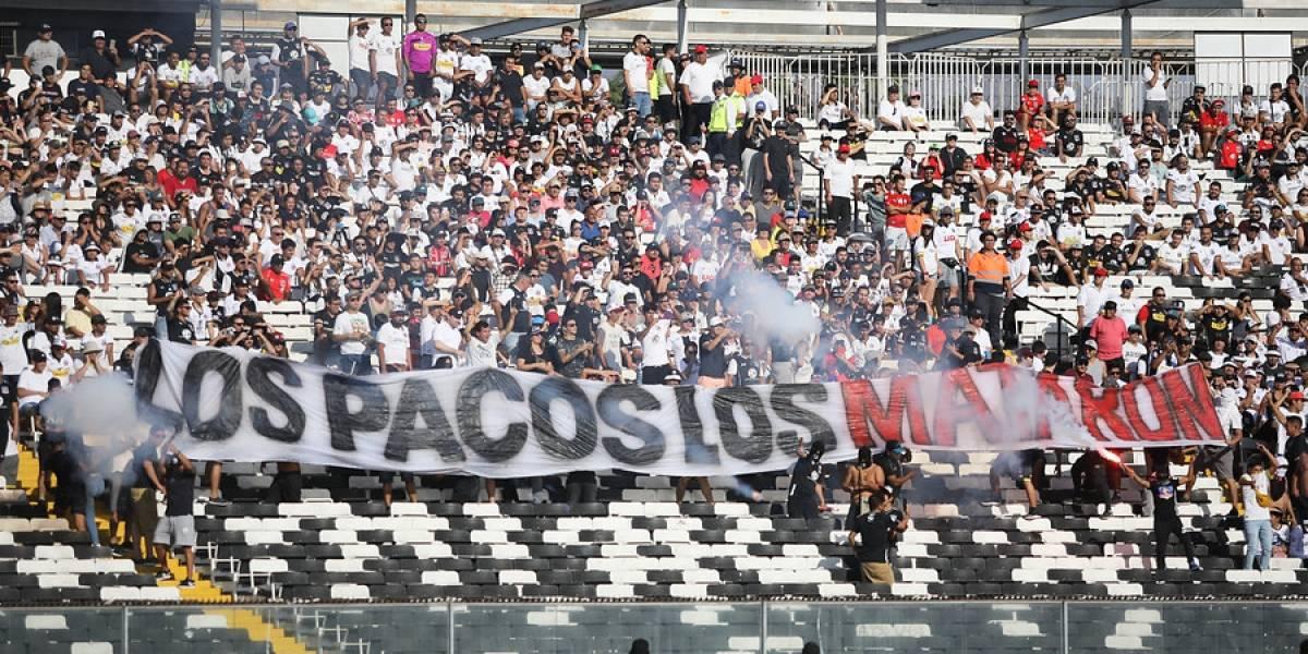 """La trastienda del """"Clásico Moderno"""": Más allá de la violencia en el duelo entre Colo Colo y la UC"""