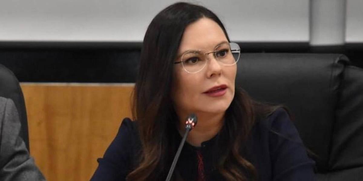 Diputados crean grupo contra feminicidios