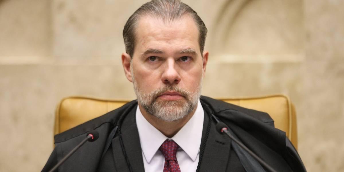 Ministros do STF podem ser vítimas de terrorismo