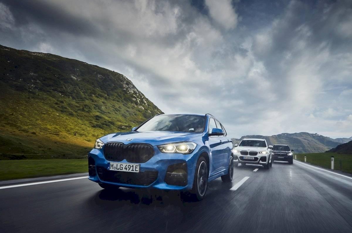 BMW X3 xDriveXe
