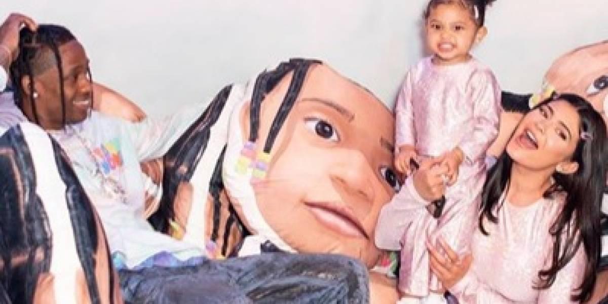 El regalo de Kylie Jenner que confirmaría su reconciliación con Travis Scott