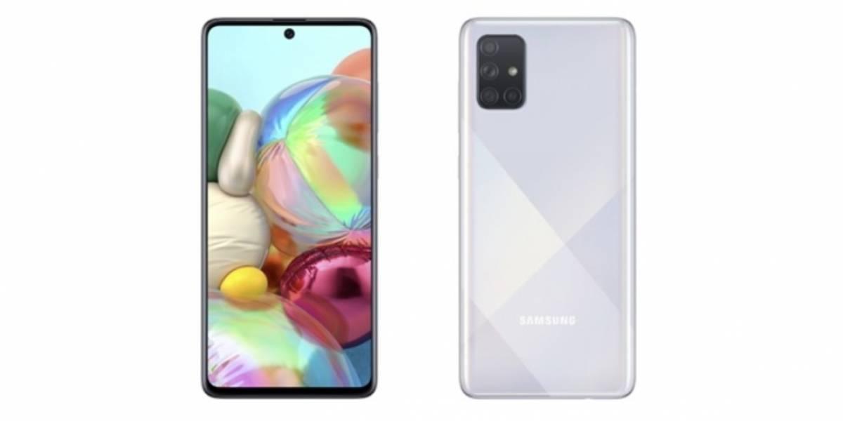 Tecnologia: Samsung Galaxy A71 já está à venda no Brasil
