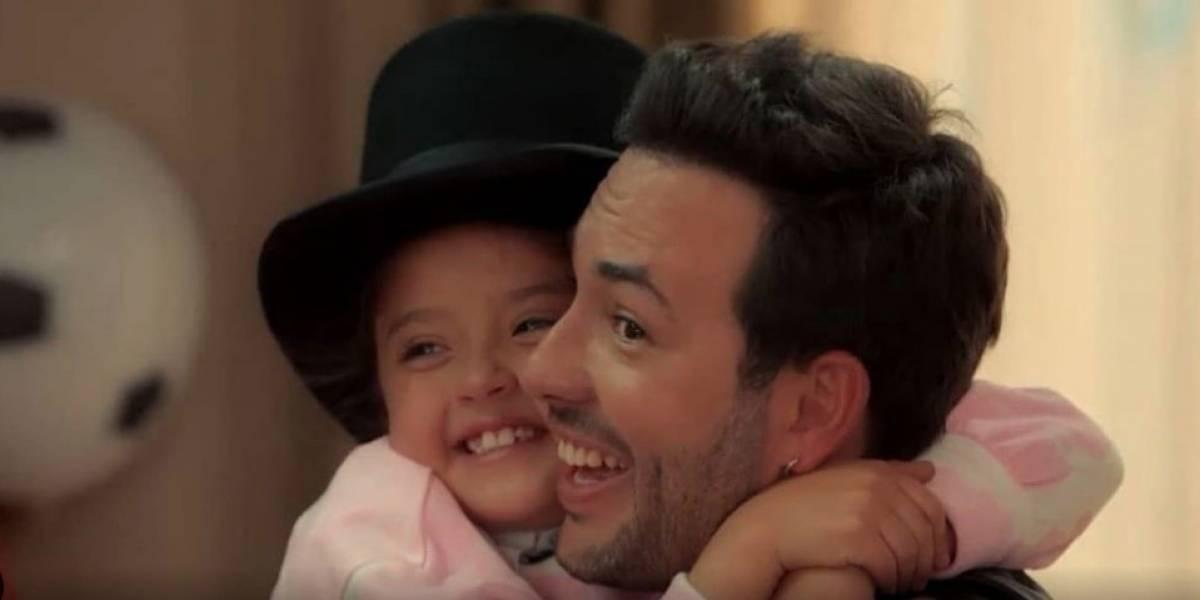 Los comerciales donde ha actuado Hanny, la niña de 'Pa' Quererte'
