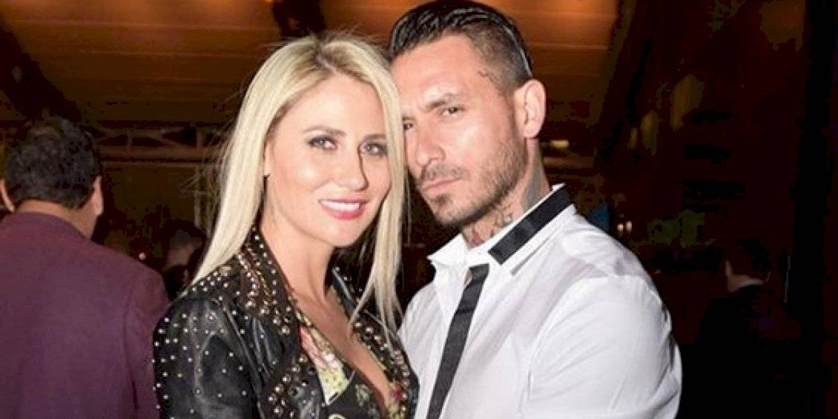 """""""No sabía quién era"""": Gissella Gallardo revela cómo conoció a Mauricio Pinilla"""