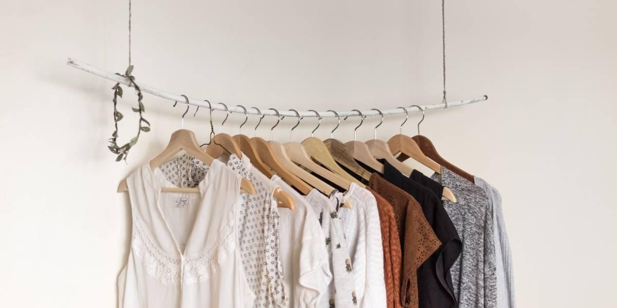Quarto pequeno: ideias para ter um closet sem gastar muito