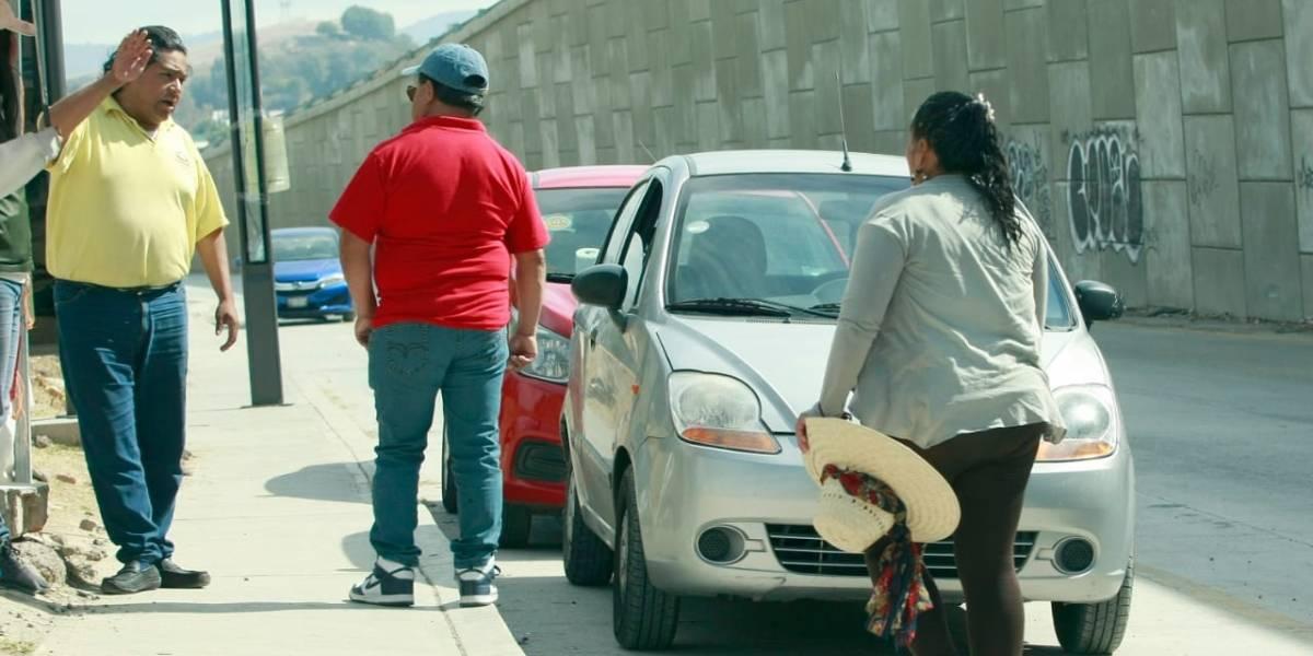 Congreso de Puebla analizará reformas para sancionar a taxis pirata