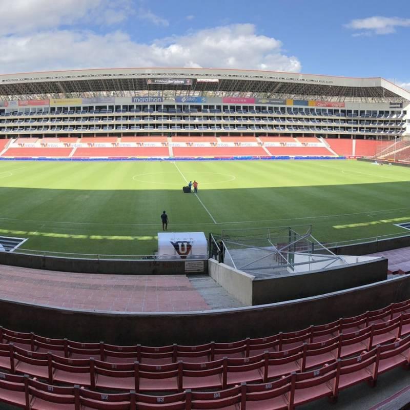 Independiente del Valle y Flamengo no se sacan ventajas en la ida