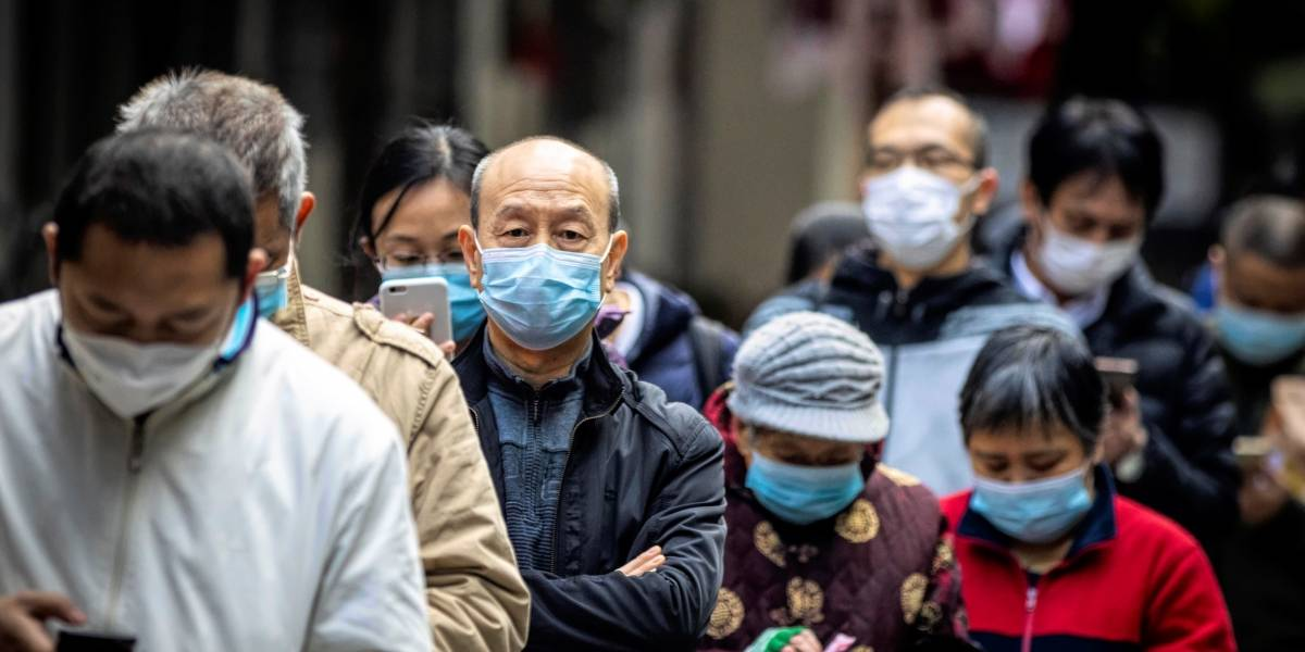 China ha curado a 36.000 pacientes de coronavirus