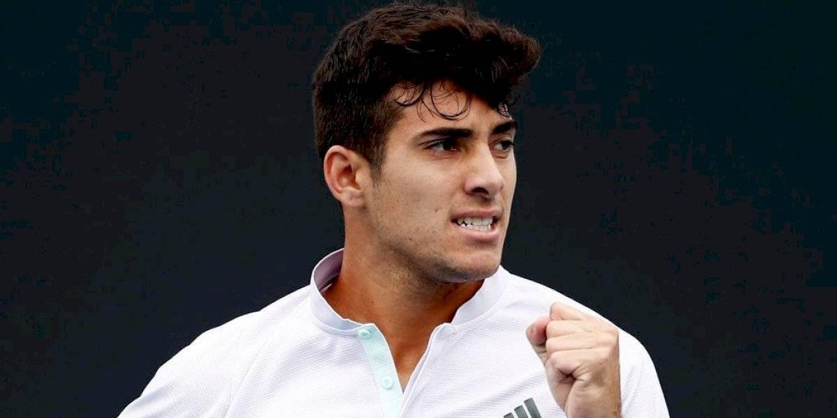 Cristian Garin y Alejandro Tabilo lograron su mejor ranking ATP en la semana previa al Abierto de Santiago