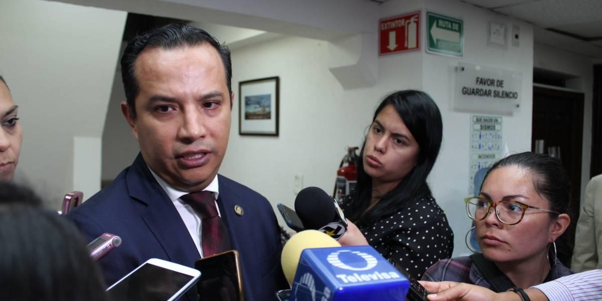 Anuncian cambios en la Secretaría de Seguridad de León, se va Manrique