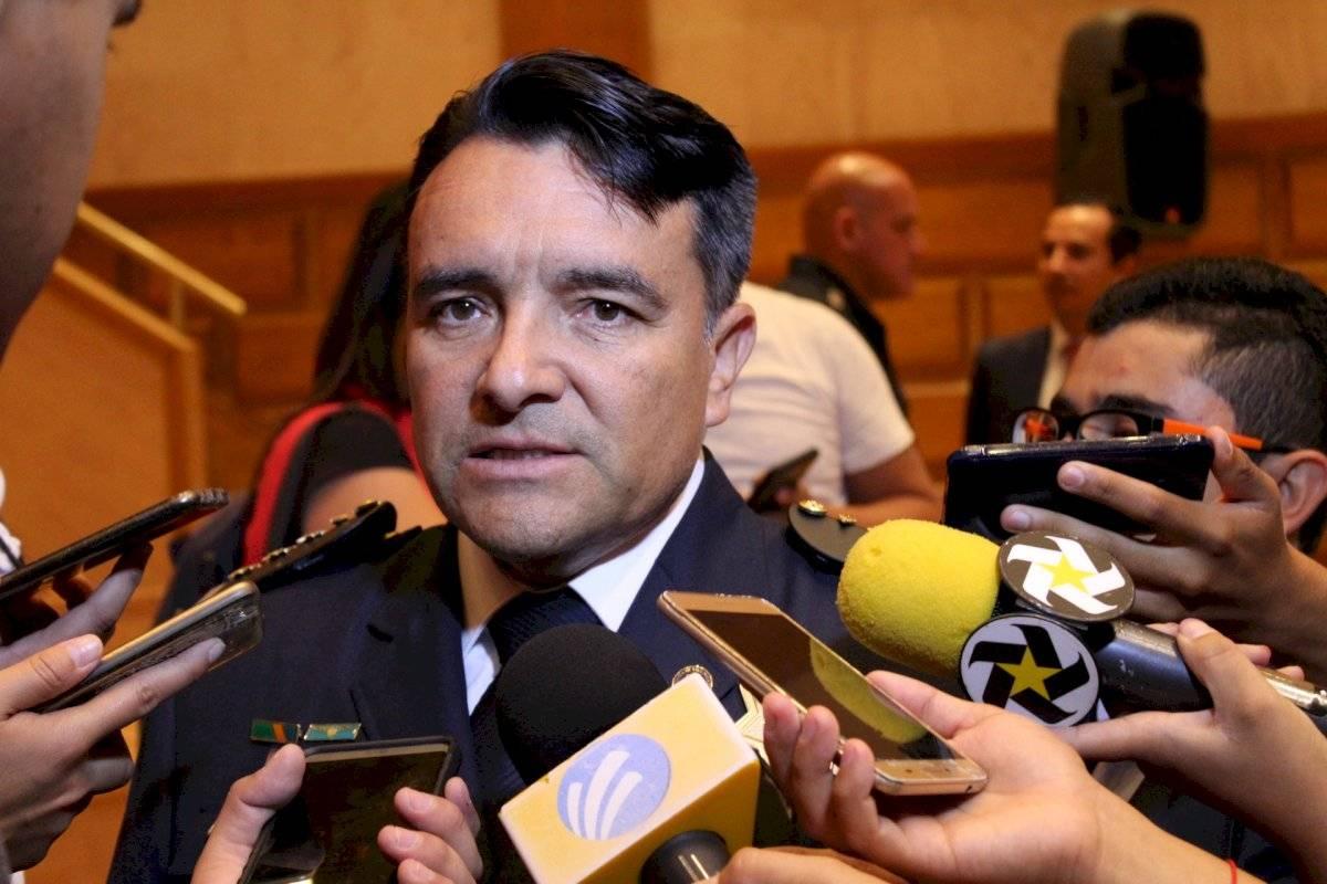 Mario Bravo Arrona