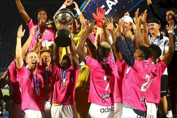 Recopa: Paridad en Quito que sonríe al Flamengo