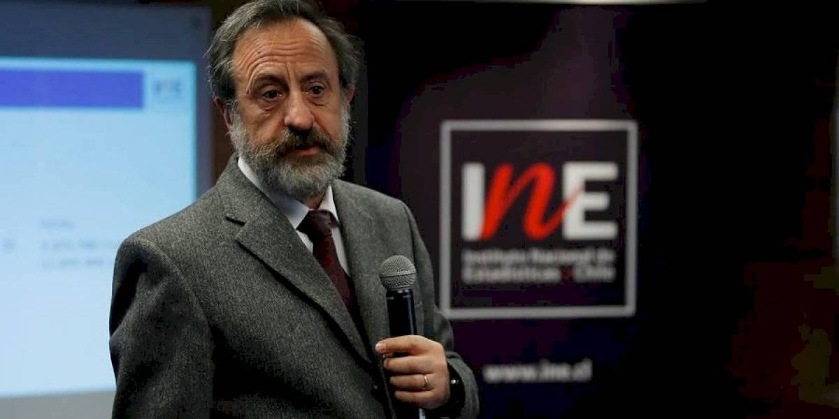 """INE da explicaciones por nuevo """"error"""" en IPC y críticas apuntan al director"""