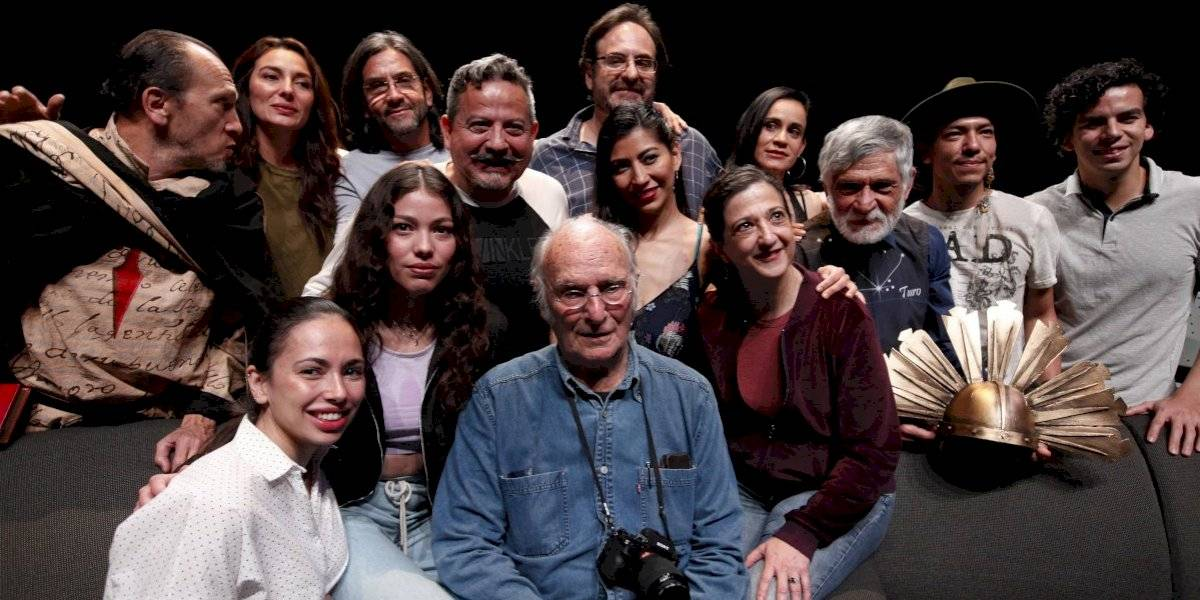 El gran teatro del mundo tendrá su reestreno en México