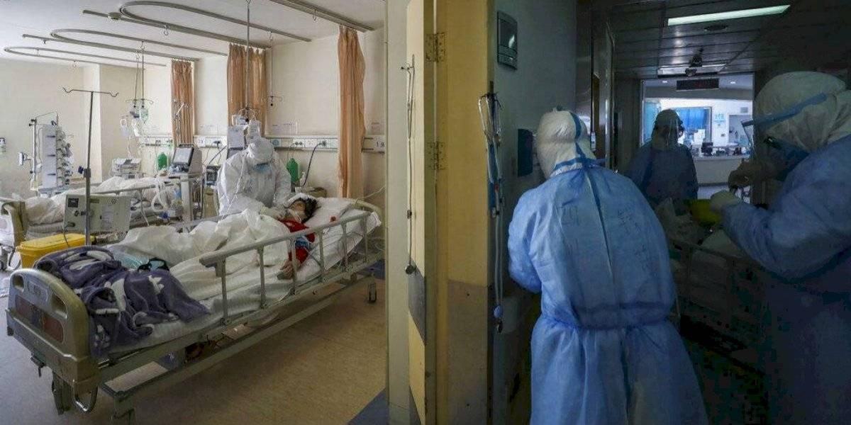 Casos de coronavirus van a la baja, pero se mantiene alerta: OMS