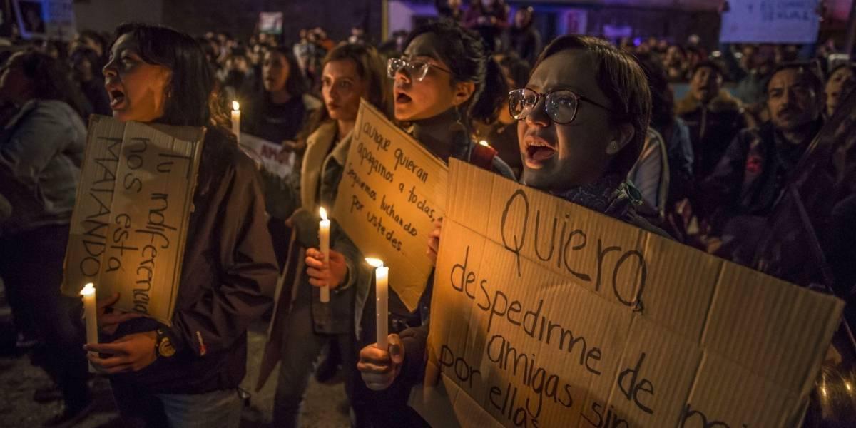 Indignación en México por asesinato con tortura de una niña de siete años