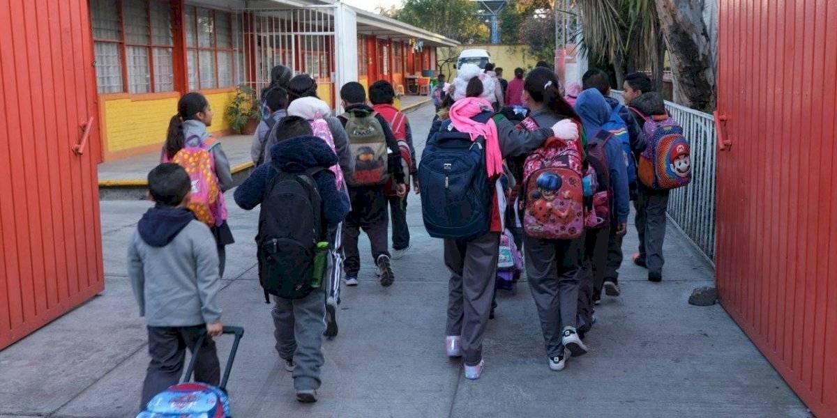 Investiga SEP protocolos de entrega de alumnos por caso Fátima