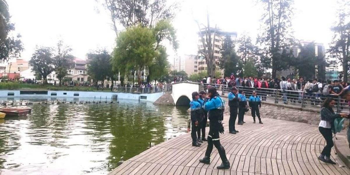 Carnaval: piletas desactivadas, sanciones y eventos culturales en Quito