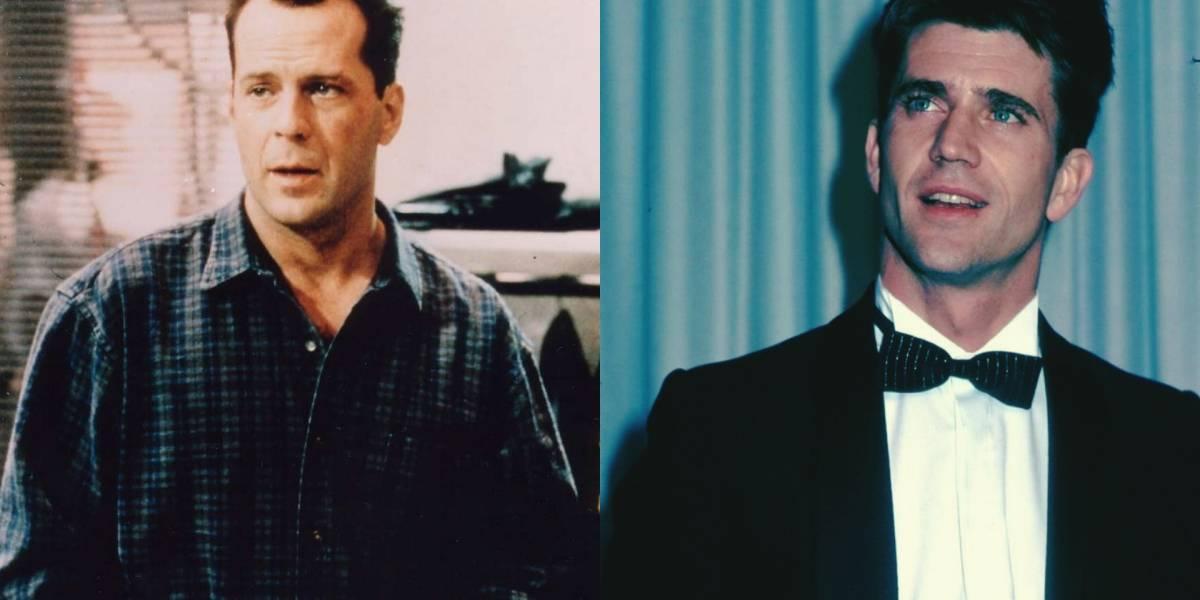 Bruce Willis vs Mel Gibson ¿Cuál es el mejor? Todo en en este nuevo episodio de Mundo Bizarro