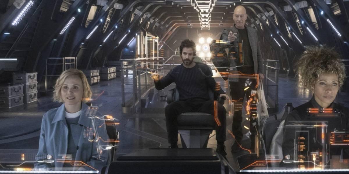 """""""No me hueís"""": el español chileno es canon en Star Trek"""