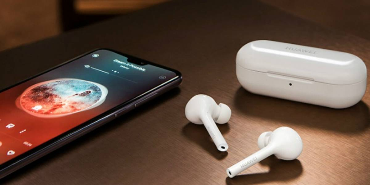 Huawei: Tips para sacarle provecho a tus FreeBuds