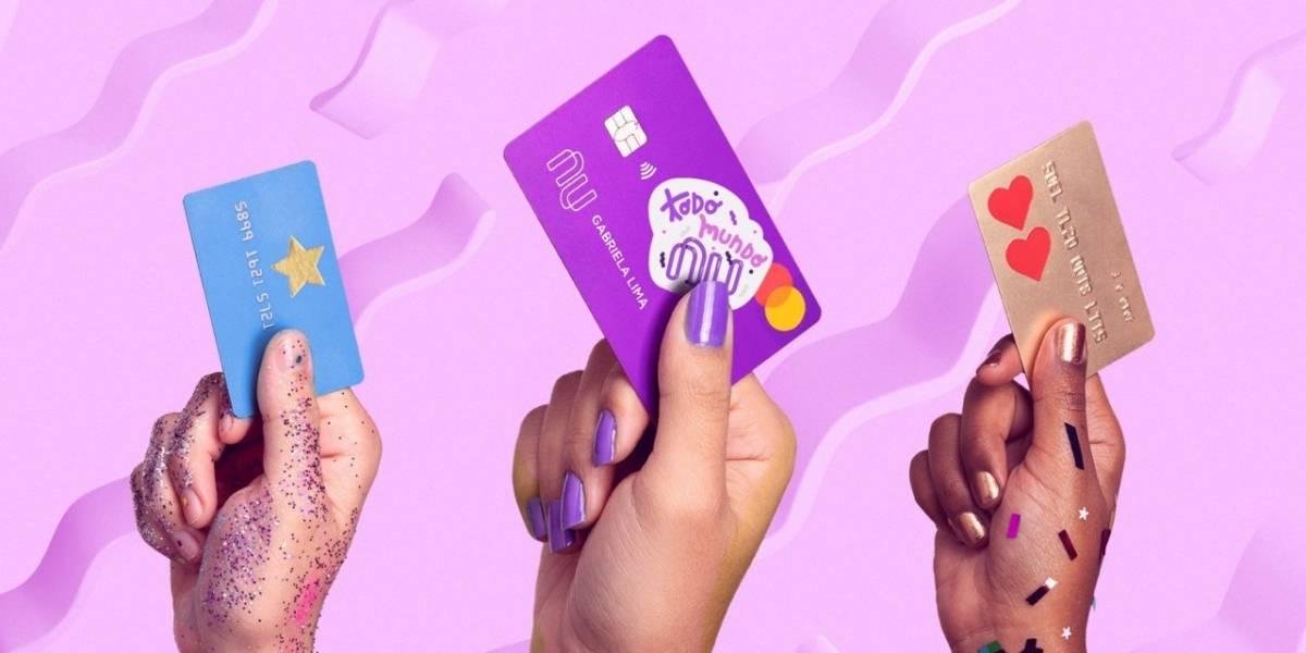 Nubank faz ação para coibir golpe da troca de cartão no Carnaval