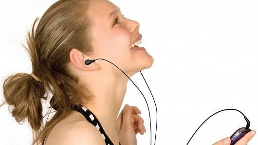 Audífonos salud