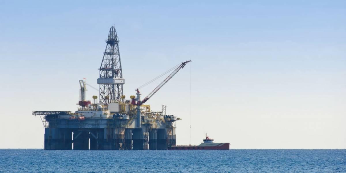 Petrolera italiana descubre yacimiento en el Golfo de México