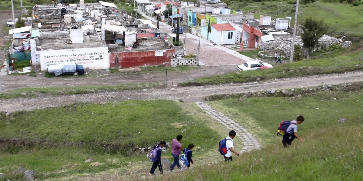 Crece 186% zonas con carencias en Puebla: Bienestar