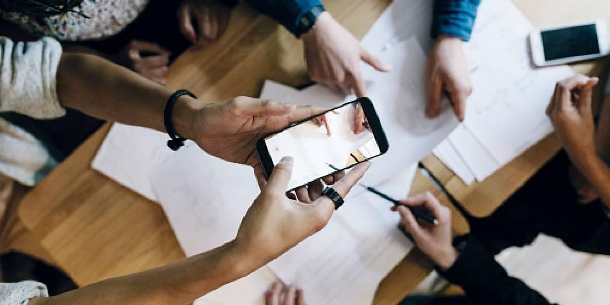 Abren convocatoria para ayudar a crecer empresas emergentes (startups)