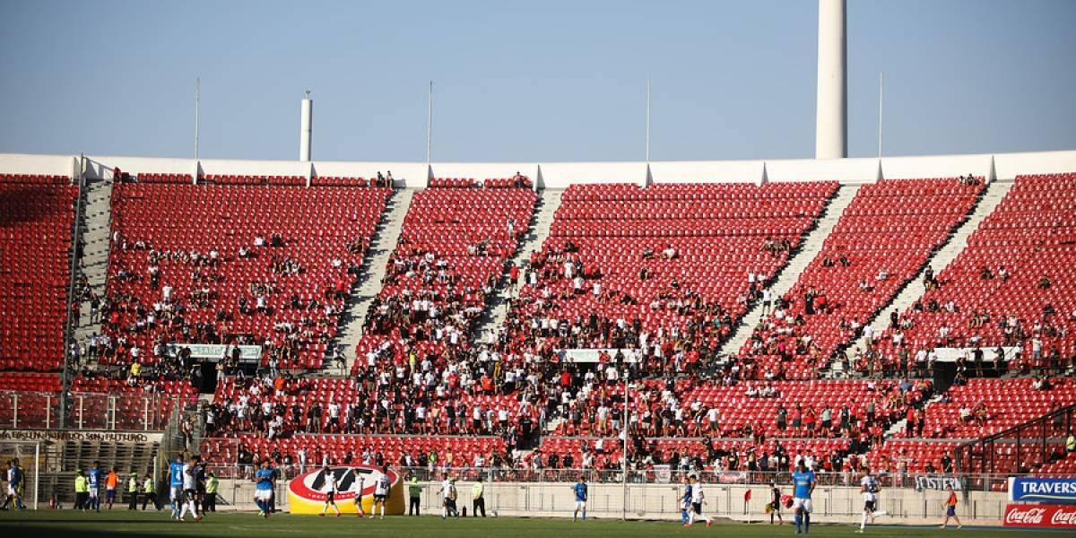 La asistencia a los estadios ha bajado en picada debido a la violencia
