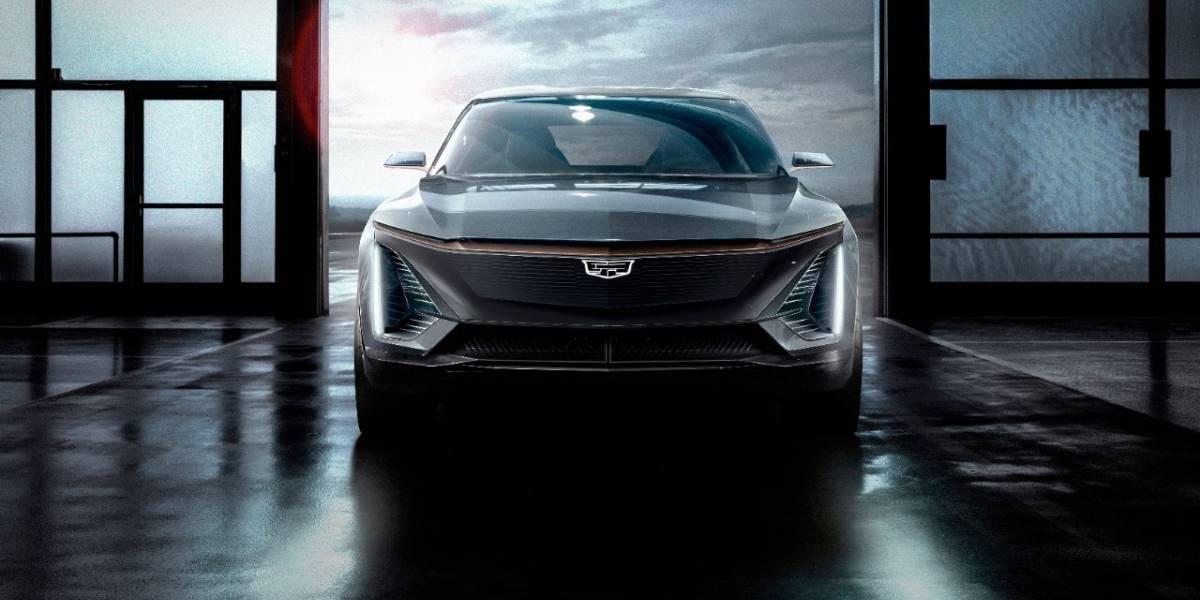 El primer Cadillac eléctrico será revelado en abril