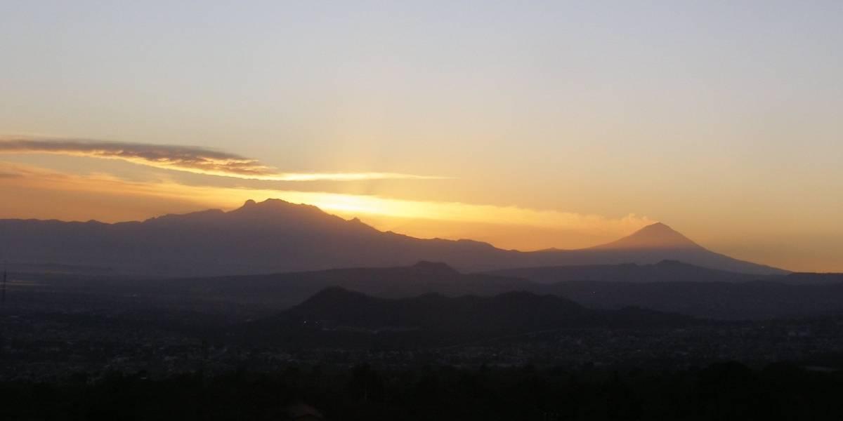 Calidad del aire en CDMX y Edomex hoy 18 de febrero