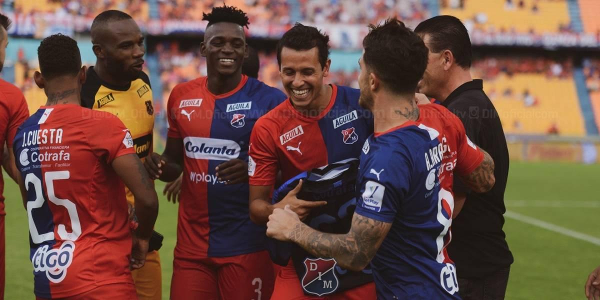 Medellín vs. Tucumán | A hacerse poderoso en casa para soñar con la fase de grupos de la Libertadores