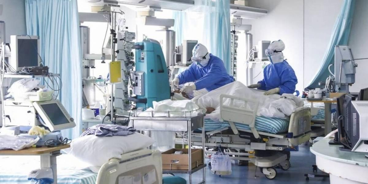 Muere debido al coronavirus el director de uno de los principales hospitales de Wuhan
