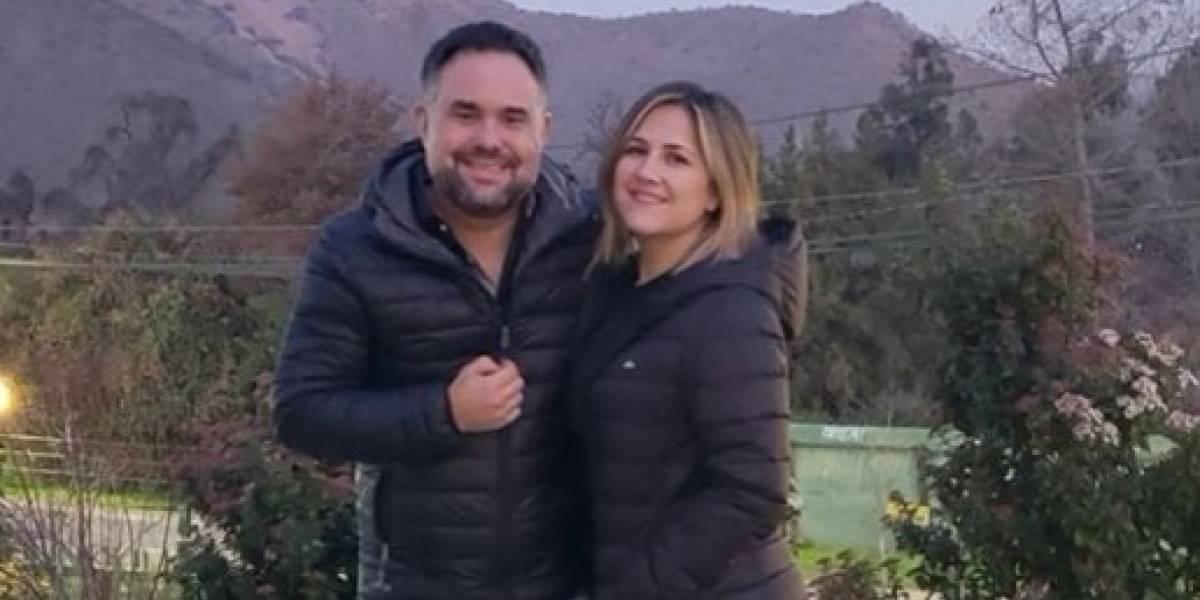 Enroque de meteorólogos: Gianfranco Marcone a Canal 13 tras partida de Michelle Adam a Mega