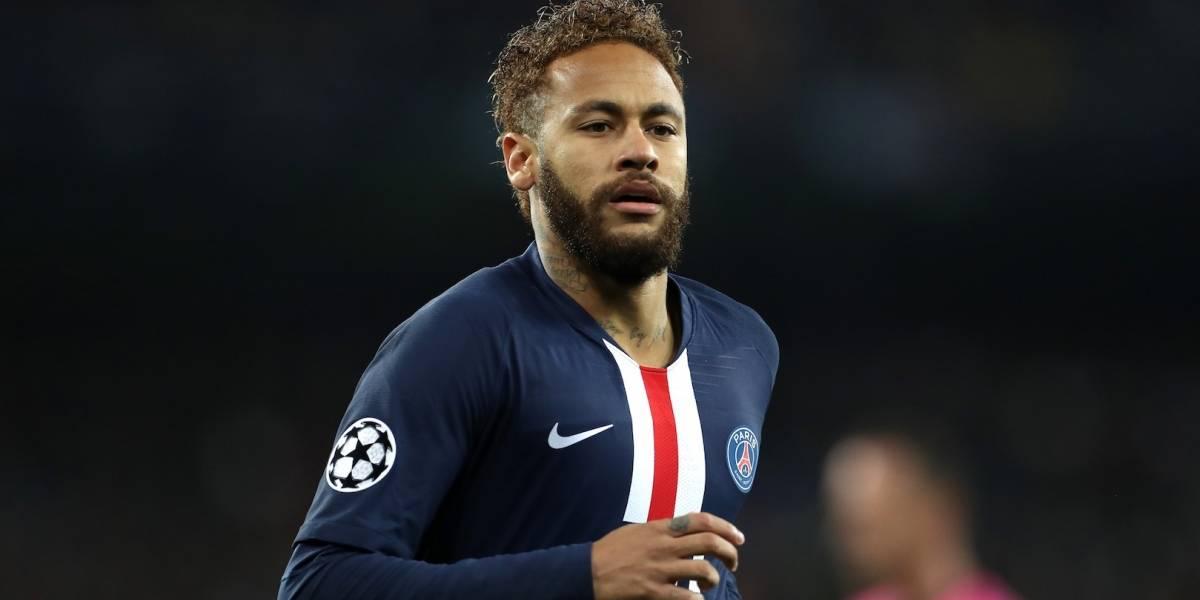 Borussia Dortmund vs. PSG | ¿La presencia de Neymar cambia los planes?