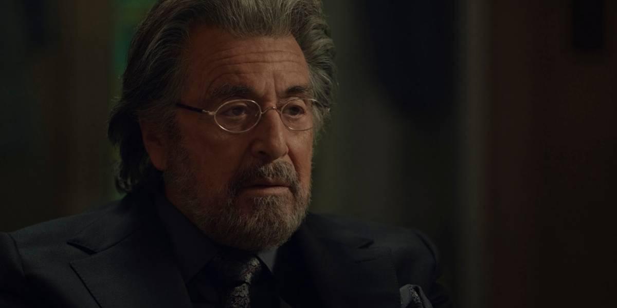 """Al Pacino: """"Me he convertido en un actor muy práctico"""""""