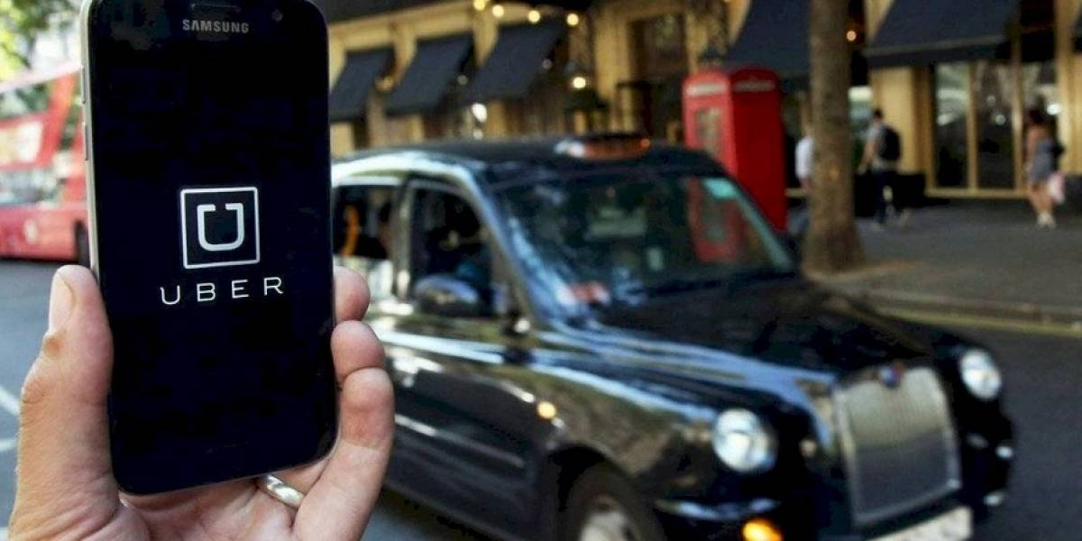 Conductor de Uber disparó a pasajeros que le dijeron que iba en la dirección equivocada