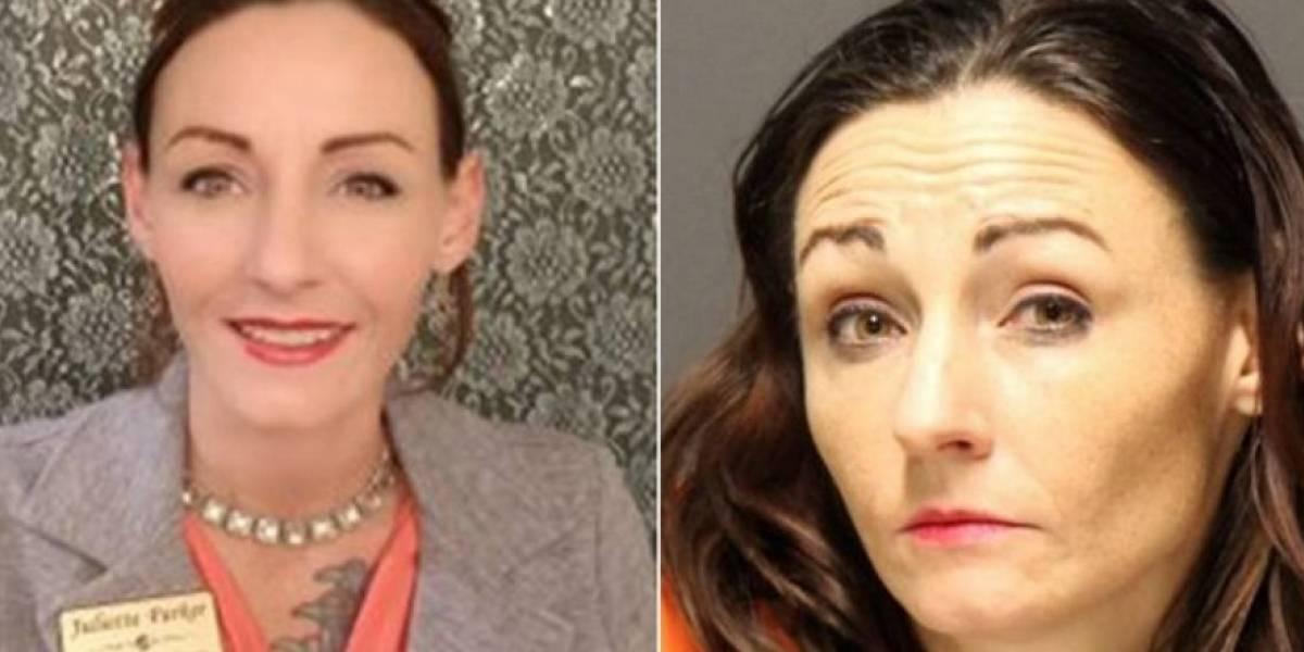 Mujer se hizo pasar por fotógrafa en Facebook para robar bebés