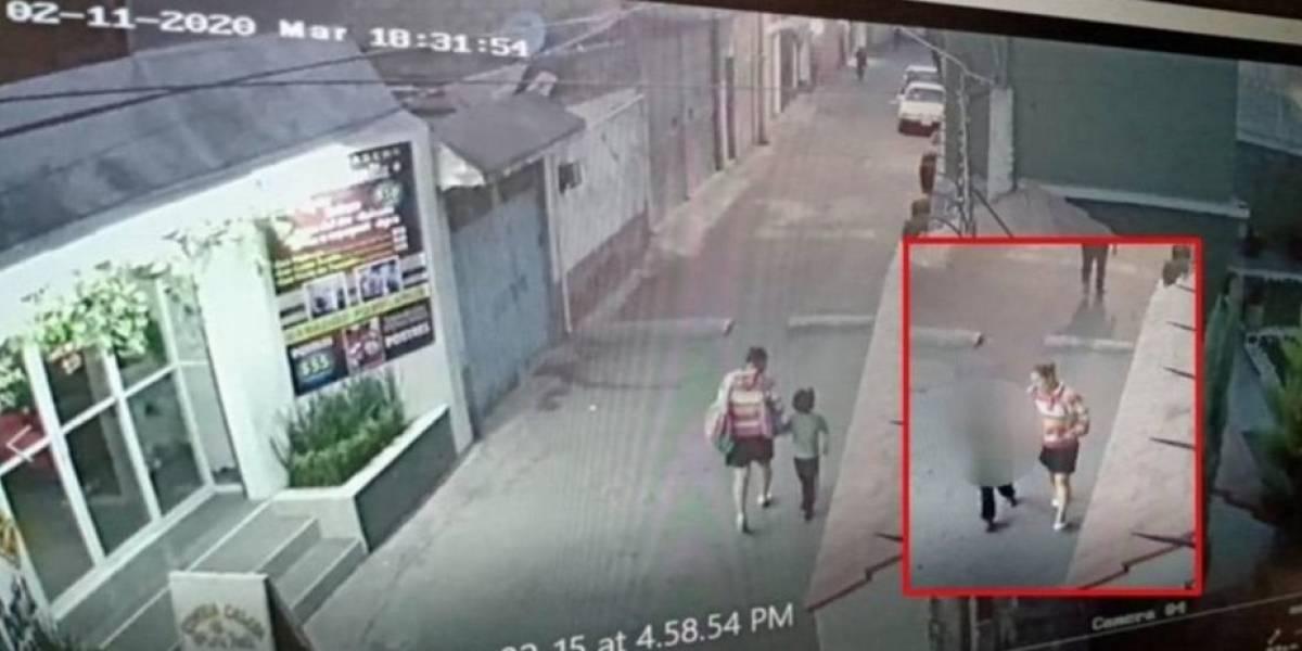 Abren proceso a implicados en brutal asesinato de niña en Ciudad de México