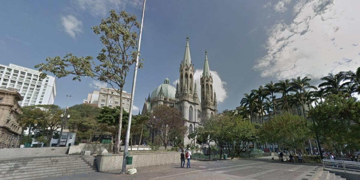 Igrejas católicas de São Paulo retomam atividades presenciais na segunda