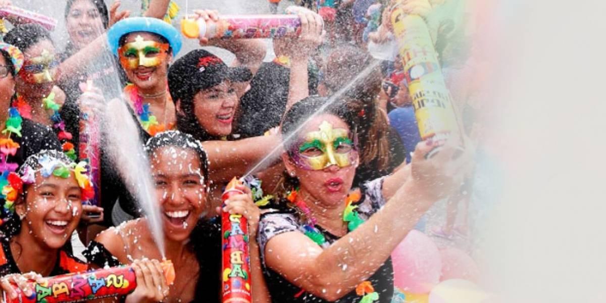 Carnaval: así puedes calcular lo que deben pagarte por trabajar en feriado