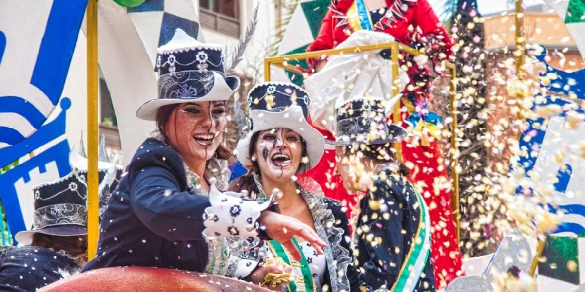 Siete lugares para visitar cerca de Quito durante Carnaval, y no necesitarás mucho dinero