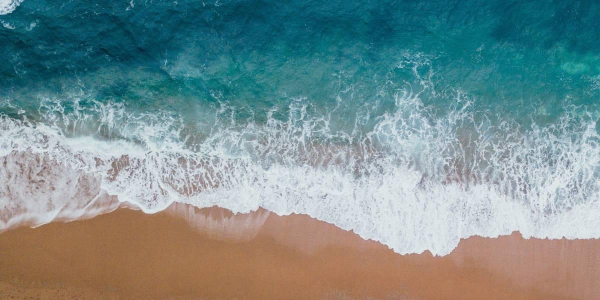 Veja qual é a situação das praias do litoral paulista durante o Carnaval